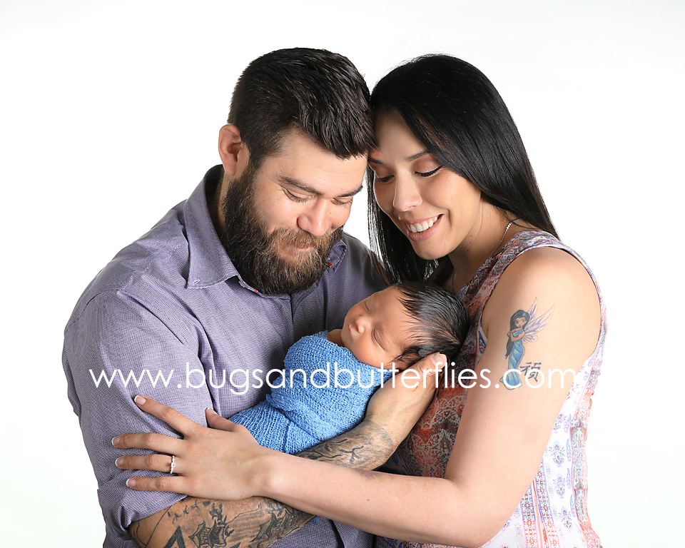 San Jose Baby Photographer