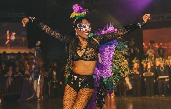 events austin samba