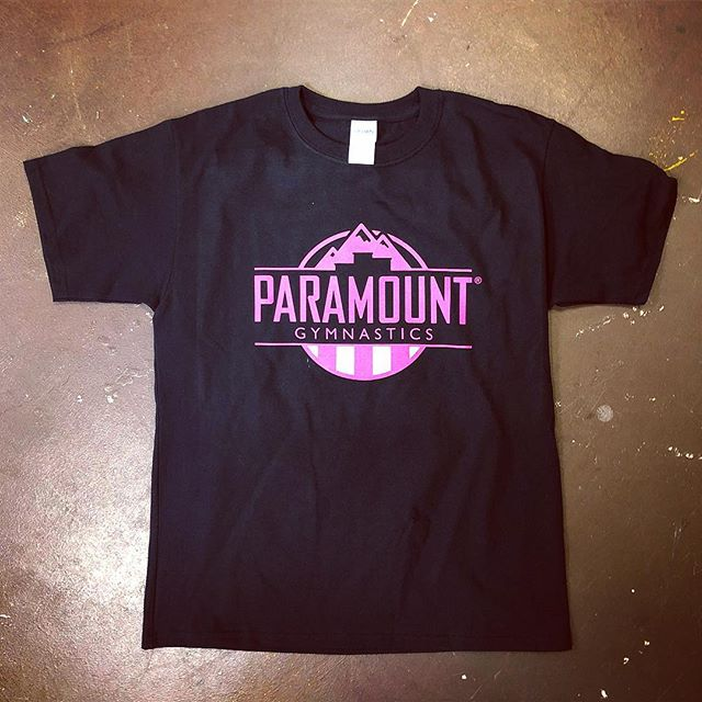 Paramount Gymnastics 🤸♀️