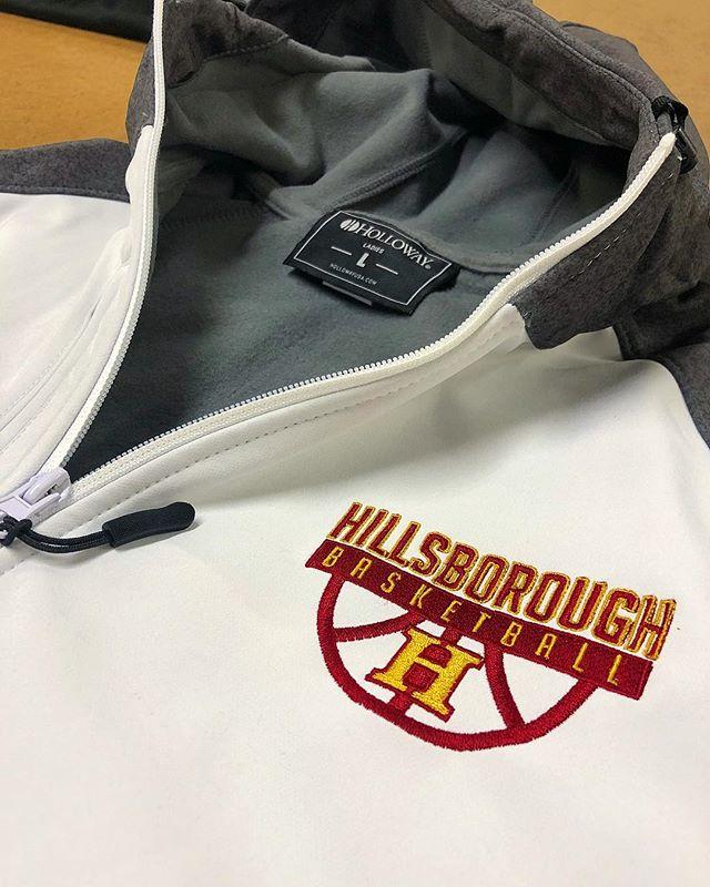 Hillsborough 🏀