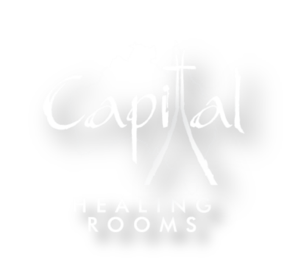 Capital Healing Rooms Inc.