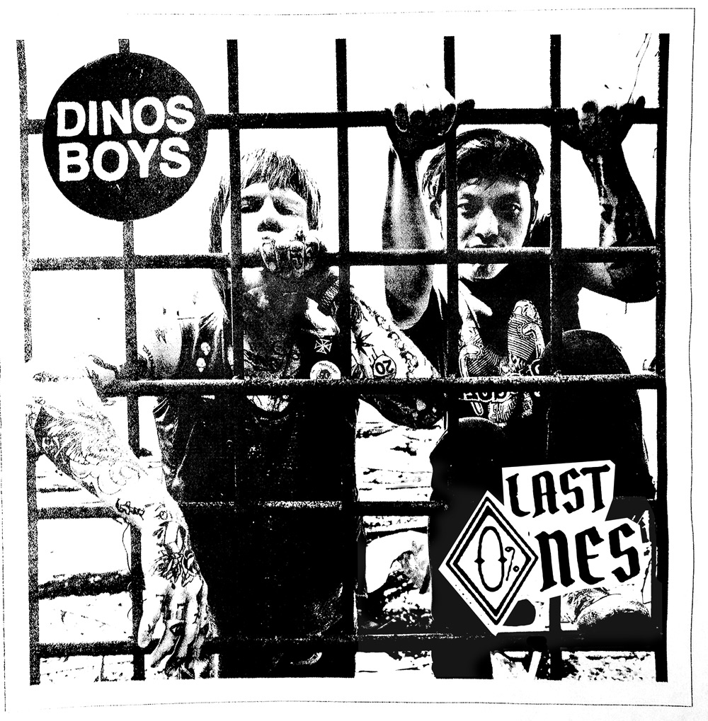 Dinos Boys