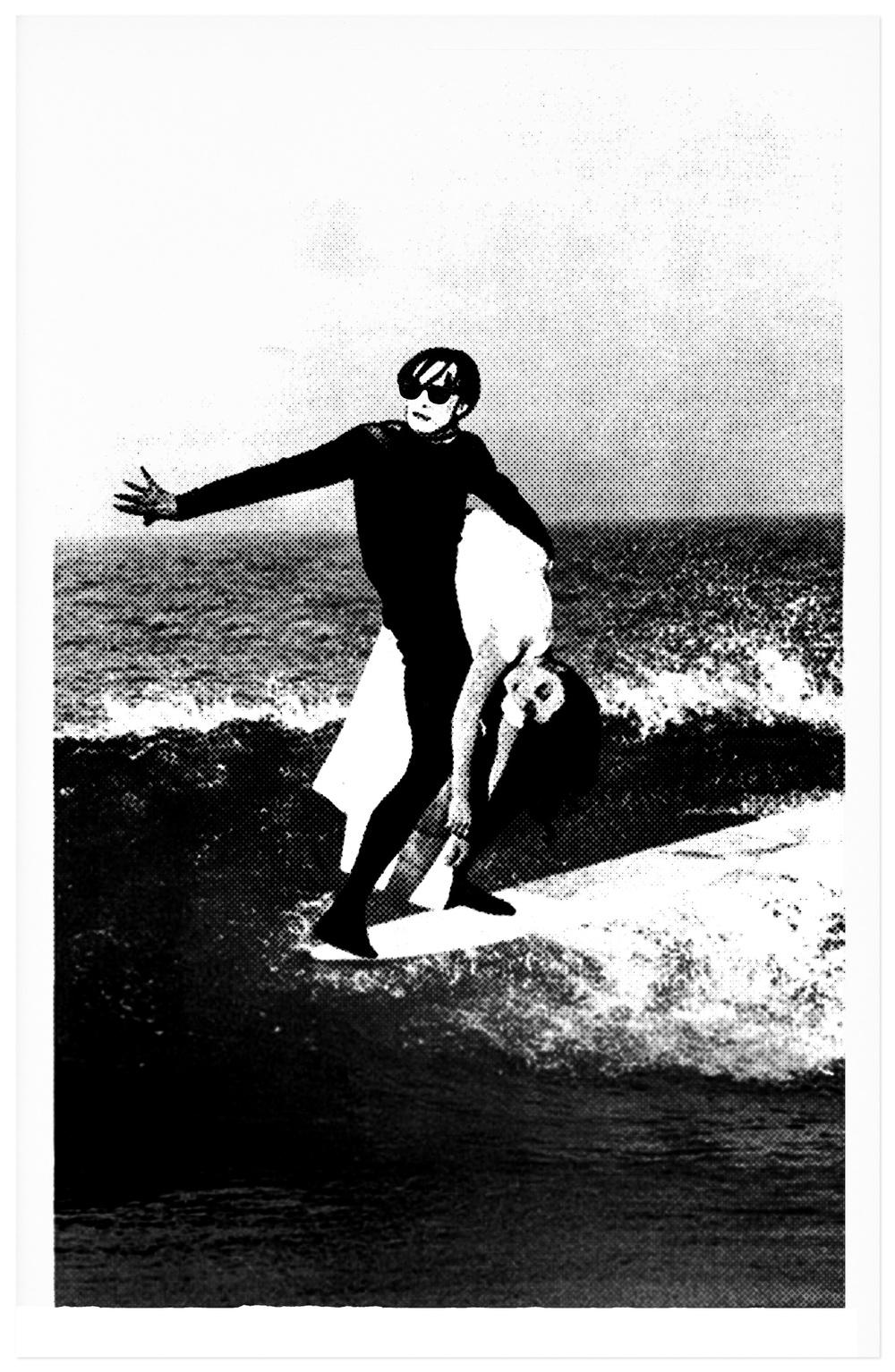 Caligari Beach