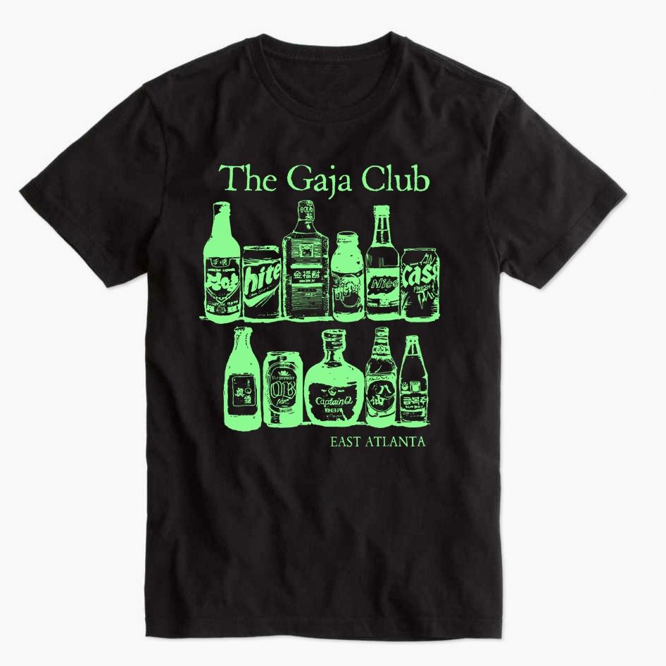 Gaja 'Club' T