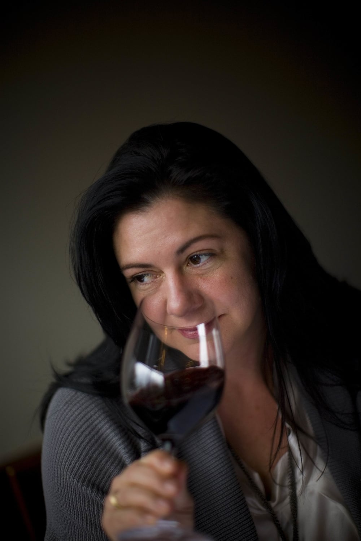 Cat Silirie, Executive Wine Director