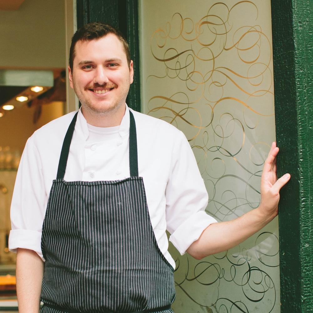 Sam Olivari, Chef de Cuisine