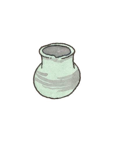 Gallo-Belgeic   Beaker, 1st century A.D.  2013.16