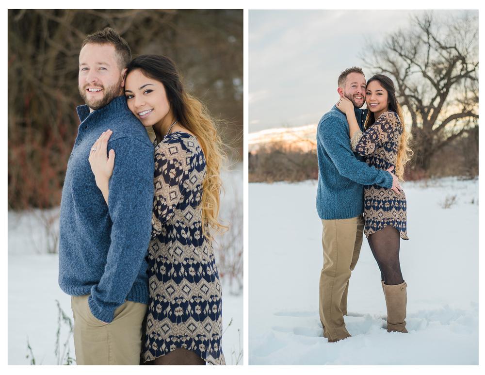 snow-engagement-photo
