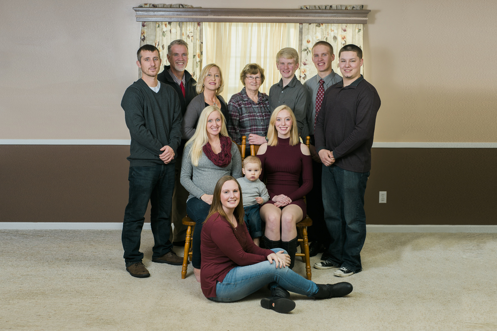 large-family-photo