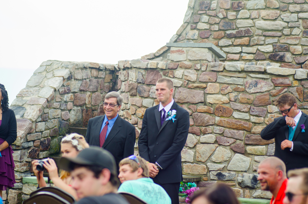groom-first-look-wedding