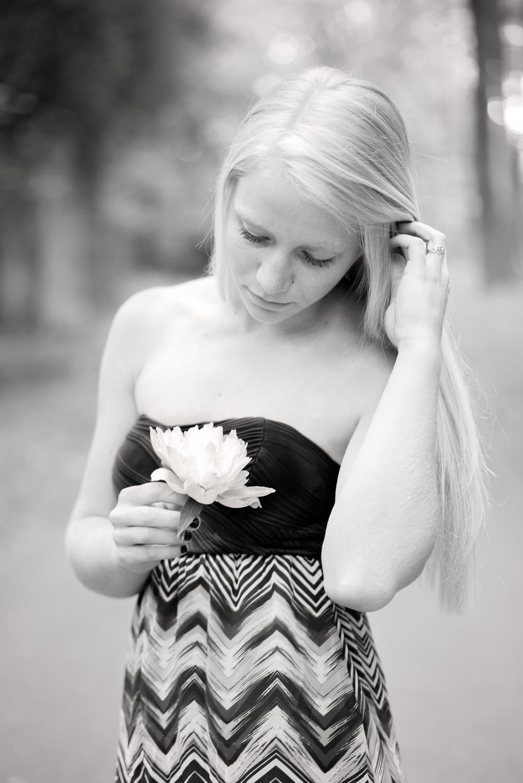 high-school-senior-flower-photo