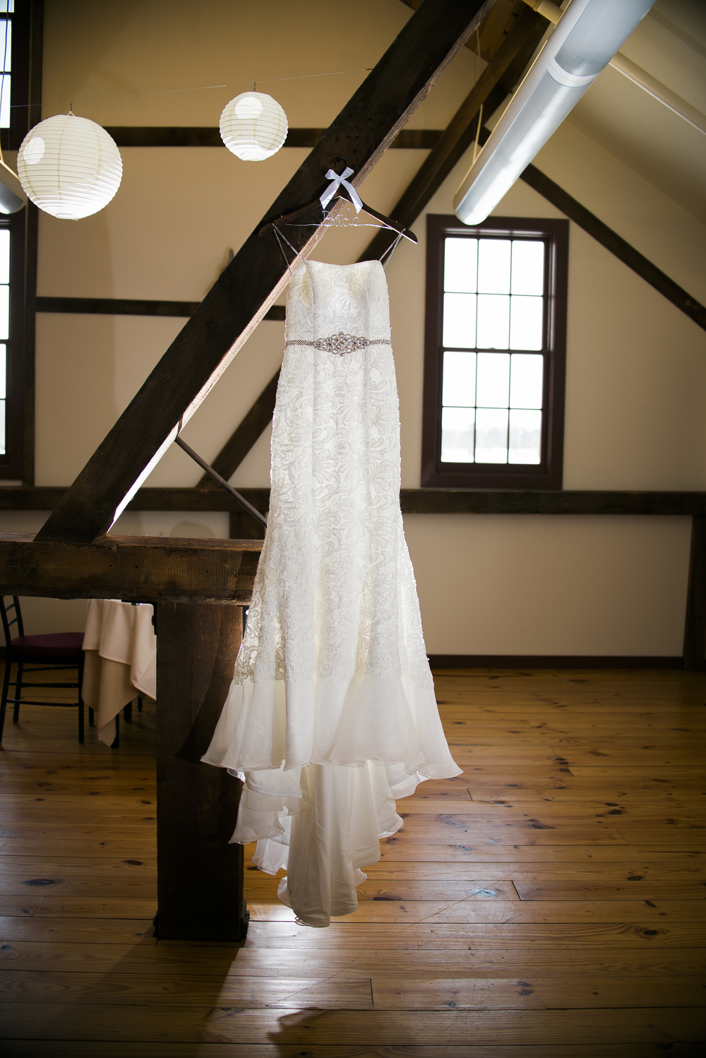 wedding-dress-hanging-up