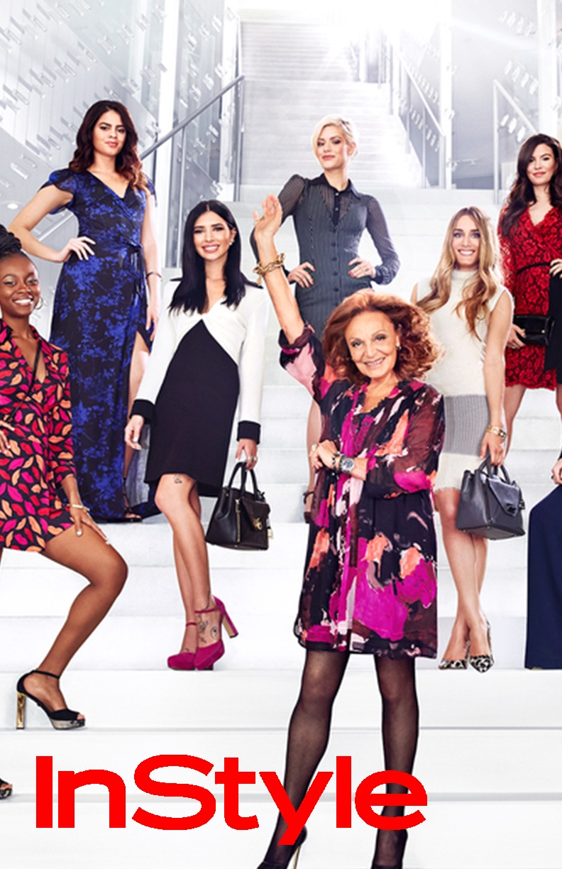 Exclusive: What We Can Expect to See on House of DVF Season 2