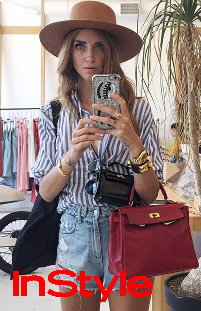 9 Fashion Blogger-Approved Tips for Taking the Perfect Instagram Picture