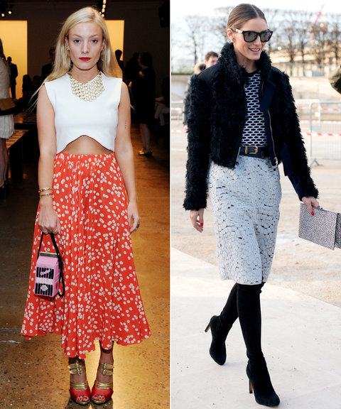 8 InStyle Editors Reveal Their Style Crushes for 2016