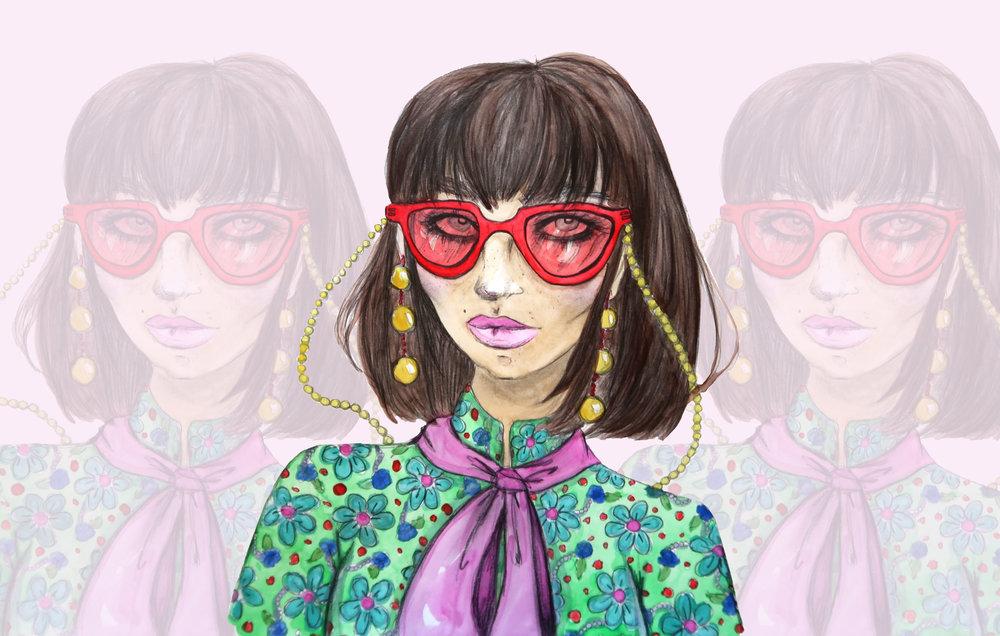 Illustration by:   @carolynbuch