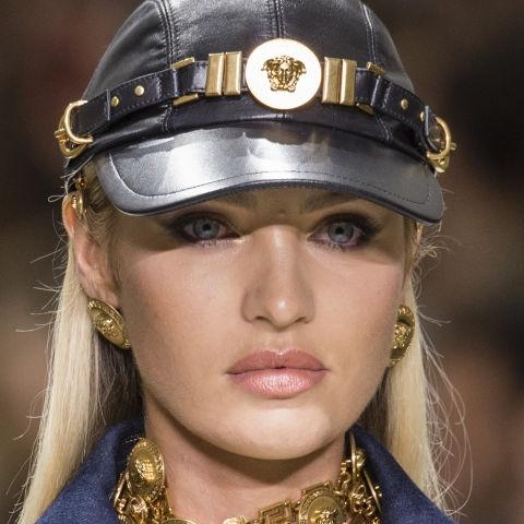 Versace, via Elle.com