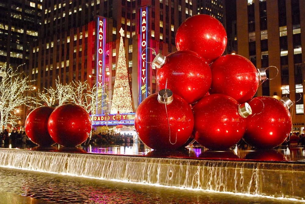 10 non clich things to do in nyc during the holidays making it in manhattan - Things To Do In Nyc During Christmas