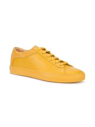 Koio, Capri Zafferano Sneaker
