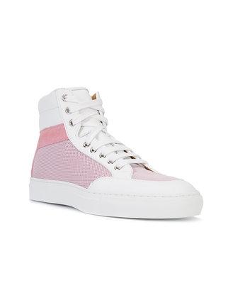 Koio, Primo Fiore Mesh Sneaker