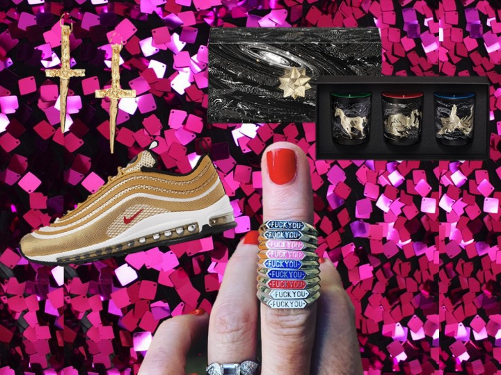 fashion editor gift guide