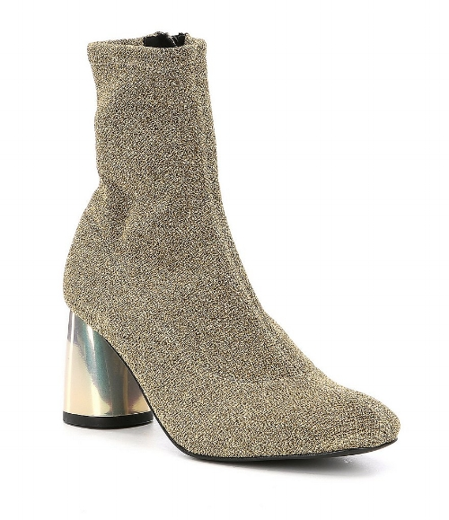 Free people Stretch sock boot Gold-Leo.jpg