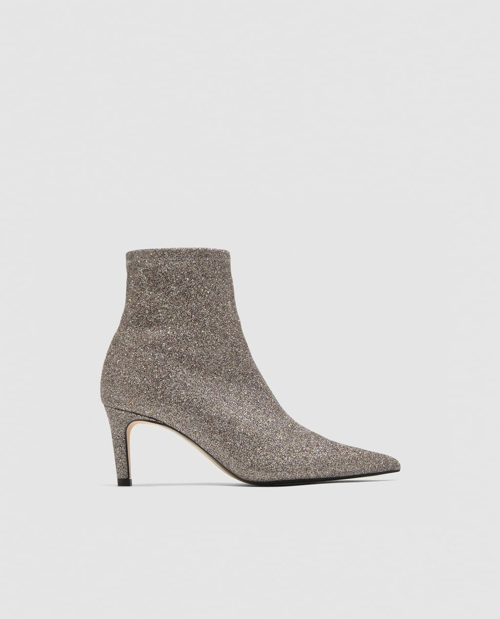 Zara Ankle Boots, $100