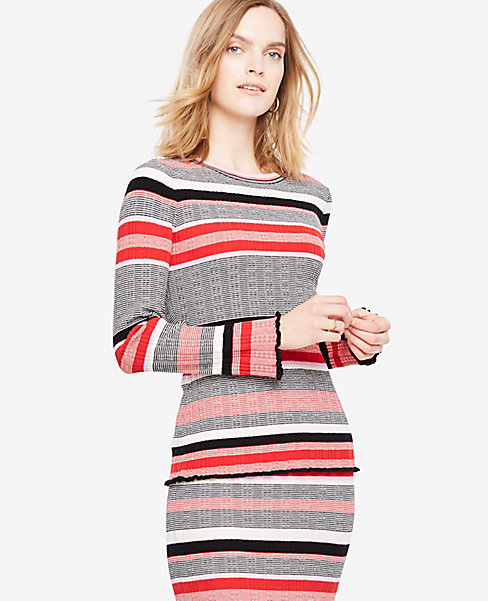 Ann Taylor Sweater, $63