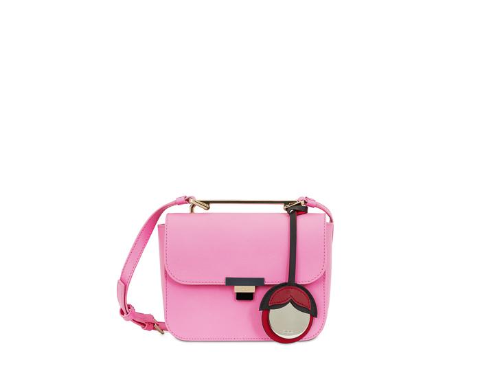 Furla Crossbody Bag, $398