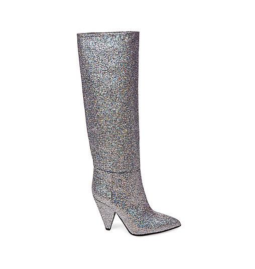 Steve Madden Boots, $100