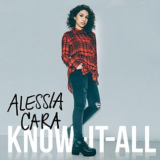 "4. Alessia Cara: You may know her from her hit single ""Here"" which was released earlier this year and has peaked on the charts all around the world!  Cara was recently asked to join singer Taylor Swift to perform ""Here"" during Swifts sold out show in Tampa, Florida.  Cara's new album ""Know-It-All"" was just released November 13th and is looking very promising for the 19 year old Canadian singer. Alessia is about to head out on tour. For a list of Tour dates and her new Album, click here."