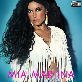 "9. Mia Martina: Known best for her hit songs; ""Latin Moon"", ""HeartBreaker"", ""Stereo Love"" and many more, Martina is no stranger to the music scene.  Her latest self titled album offers fans a diverse range of musical arrangements. From the EDM dance tracks to the heart felt ballads, Martina does not disappoint.  Mia Martina is an international Pop Star based in Toronto, Ontario.  To purchase your copy of ""Mia Martina"" visit www.miamartina.com"