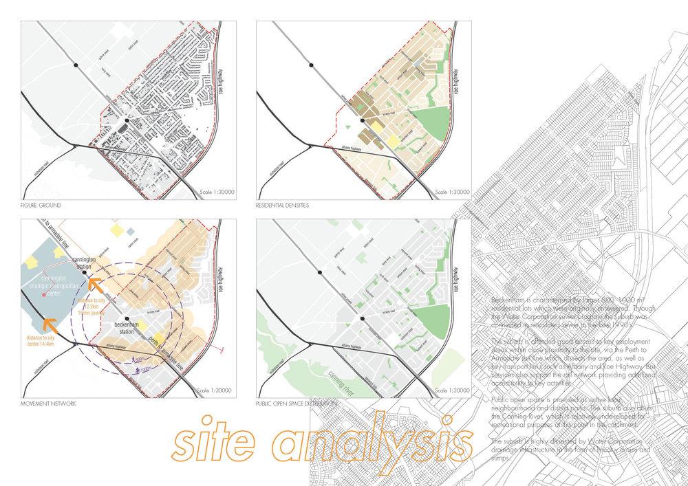 Kim Kyle, Greyfields densification, 2012