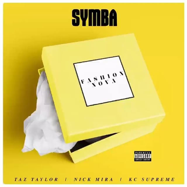 My brotha @therealsymba with a new HIT RECORD! Available on all major platforms! Download and share. 👉🏾 swipe next! Come check us out next week @xomusicfestival