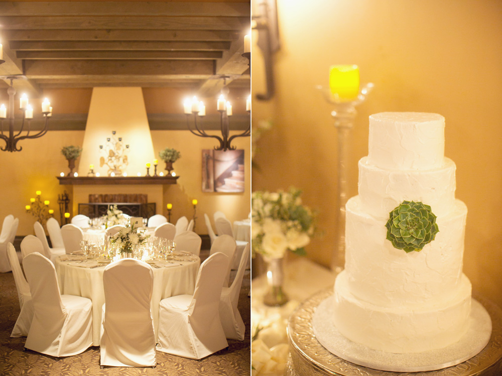 Ceremony wedding details at Sassi