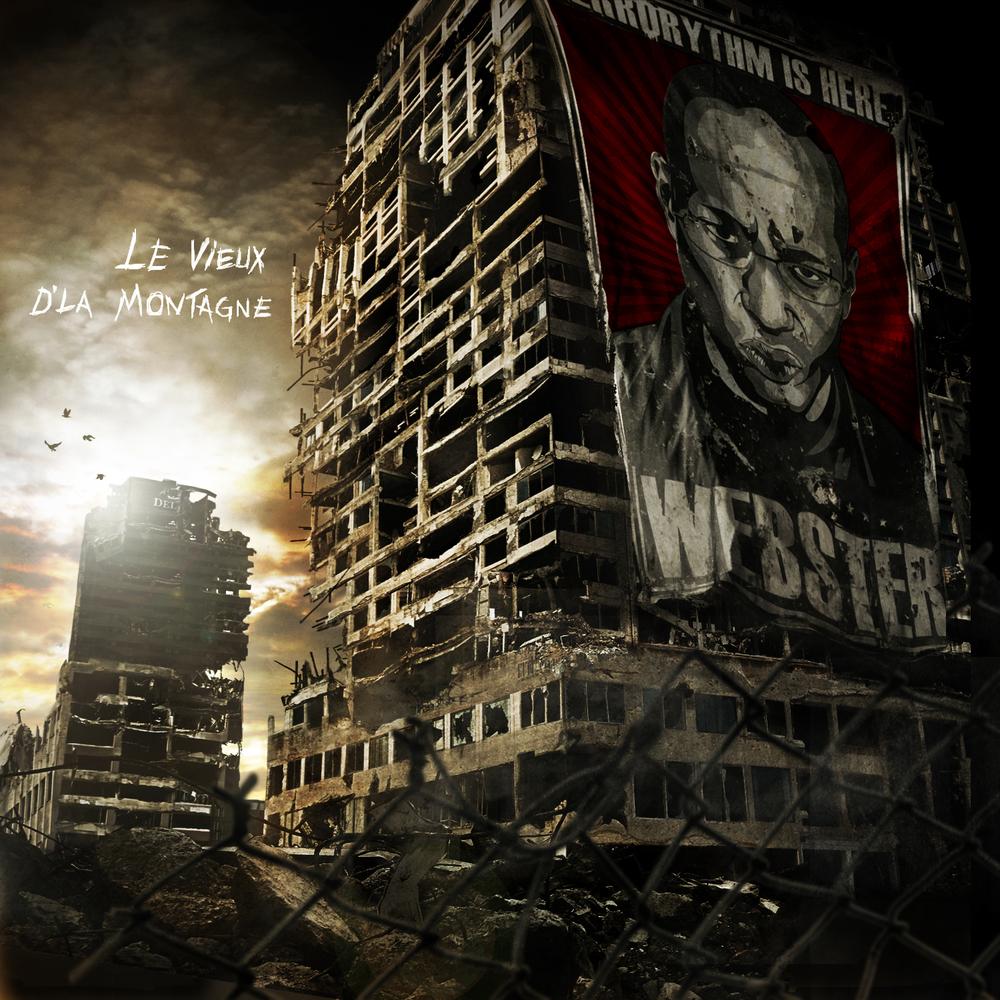 Webster - Le Vieux d'la Montagne (2010)