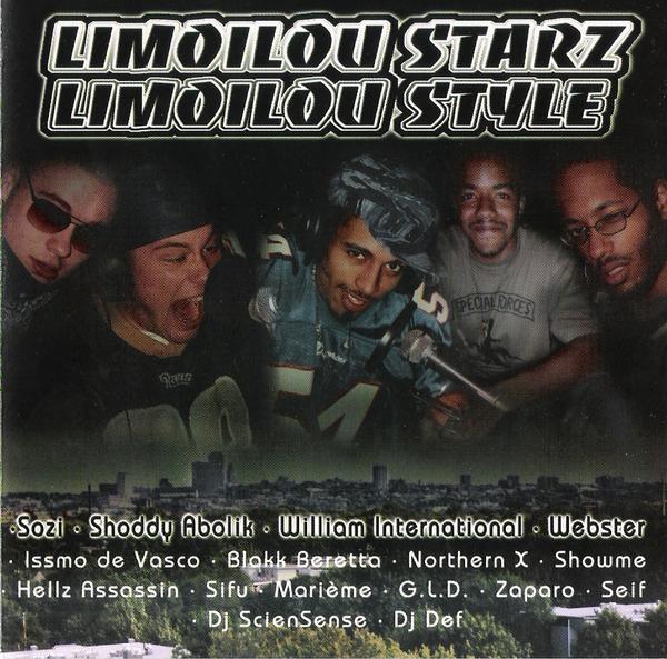 Limoilou Starz - Limoilou Style (2002)