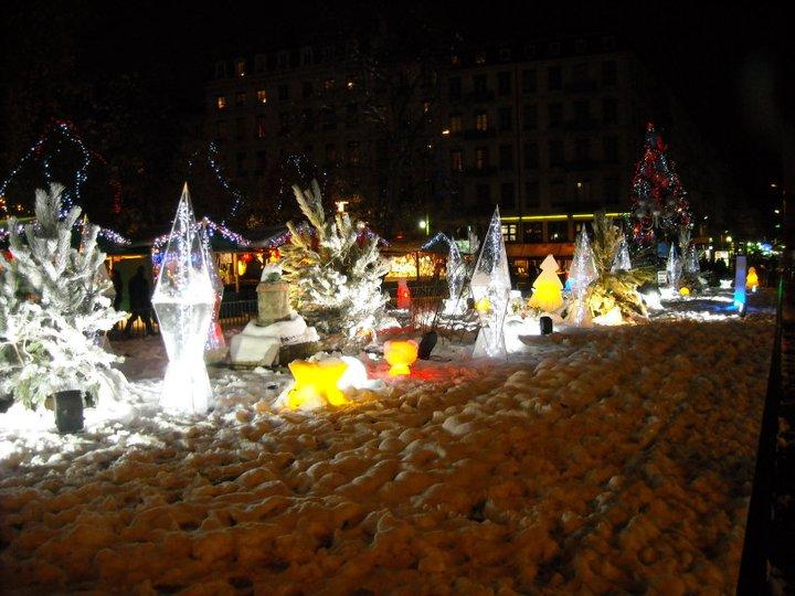 Christmas Markets, Lyon