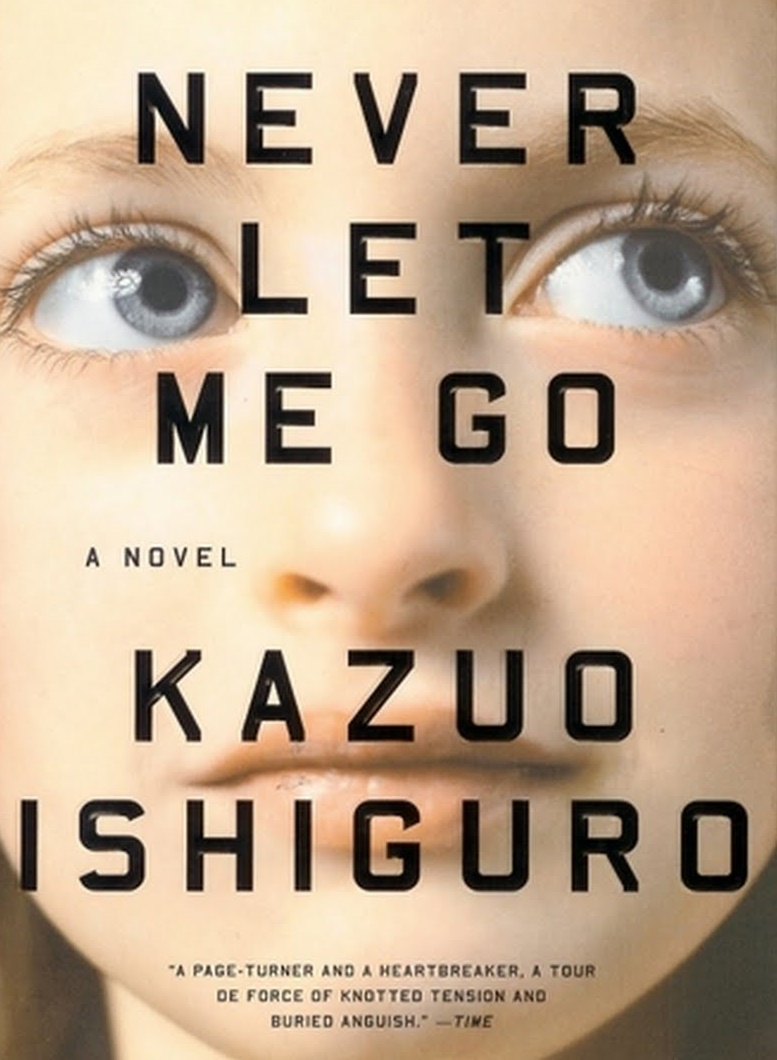 Never Let Me Go by Kazuo Ishiguro Book Review