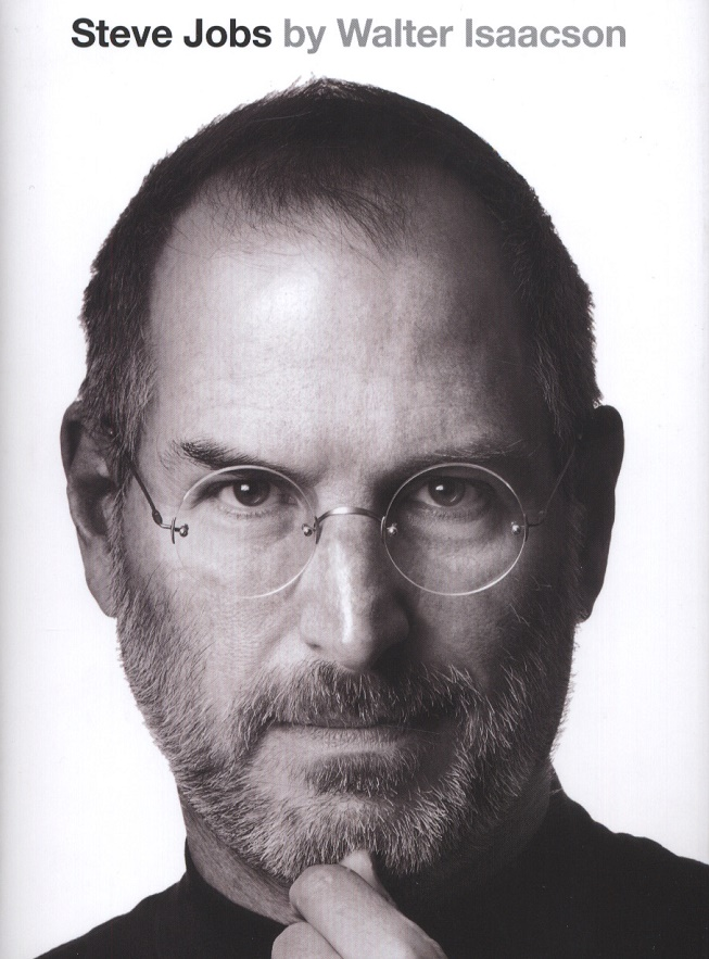 Steve Jobs The Exclusive Biography by Walter Isaacson