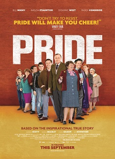 Pride the movie review