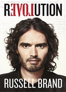Revolution by Russell Brand review
