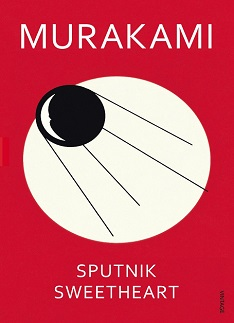Sputnik Sweetheart Haruki Murakami review