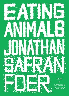 Eating Animals by Jonathan Safran Foer book review