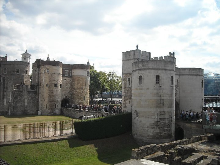 Tower of London, one of my favourite places