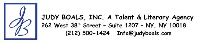 Judy Boals Inc
