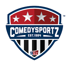 CAST on ComedySportz® - ComedySportz®is fast-paced, family-friendly improvisational comedy, played as a sport. Two teams compete EVERY SATURDAY at Broadway Comedy Club.ComedySportz® has been entertaining fans with the fastest and funniest form of improv comedy since 1984.
