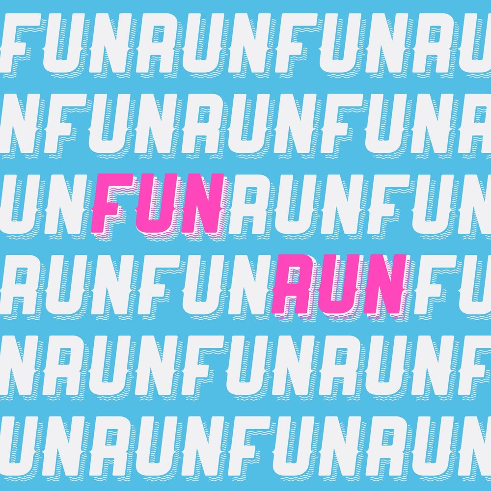 RELEASE OF: FUN RUN - A comedy series about marathon runners. Directed & Written By; Mary Racine