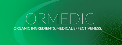 ORMEDIC,® IMAGE Skincare's revolutionary product line, is a synthesis of the purest organic ingredients combined with medical effectiveness to achieve clinically-proven results. The philosophy of ORMEDIC® is to balance the skin's health with certified organic ingredients, highly potent anti-oxidants and essential botanicals, without the use of chemicals, acids or parabens. Formulated for all skin types to balance, restore and deliver health — the natural way.