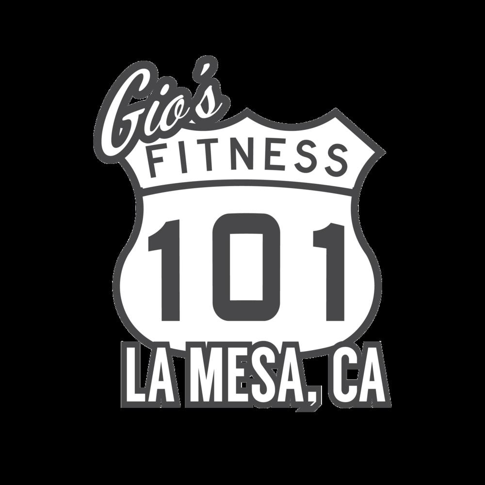 fitness 101 La Calif